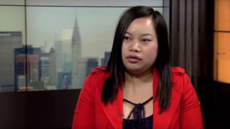 罗玉凤diss华为引争议 本人回应的照片 - 1