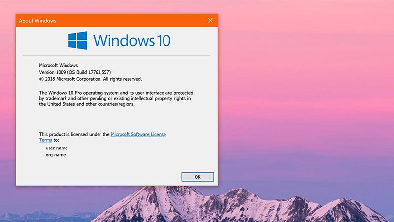 微软承认KB4503327导致部分Win10安装后首次重启黑屏