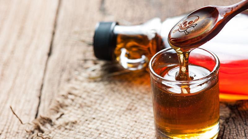 比白糖和酒精更可怕的健康杀手 - 果葡糖浆