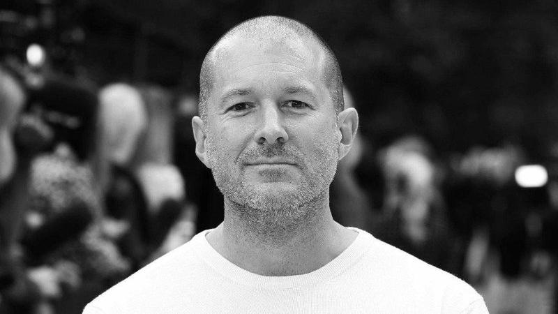 苹果首席设计官乔纳森-艾维将离职的照片