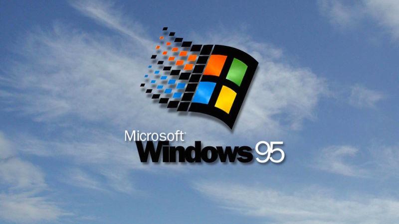 在Win95中晃动鼠标 竟然可以让操作系统变得更快