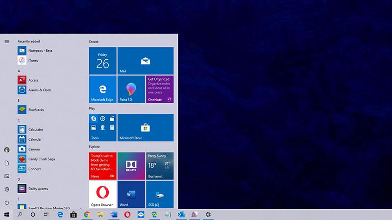 因驱动兼容性问题 微软已阻止部分Win10设备升级的照片