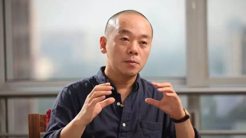 暴风实控人冯鑫因涉嫌犯罪被公安机关采取强制措施的照片 - 1