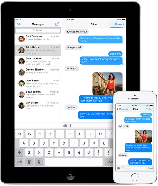 快升级iOS 12.4:要不你手机上的文件可能会被看光光的照片 - 2