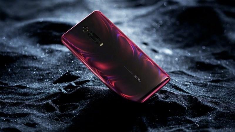 红米Redmi K20 Pro手机宣布降价:2299元起的照片 - 1