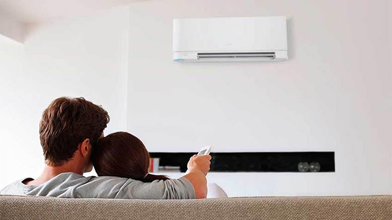 欧美人为什么不吹空调?真相当然不是这样
