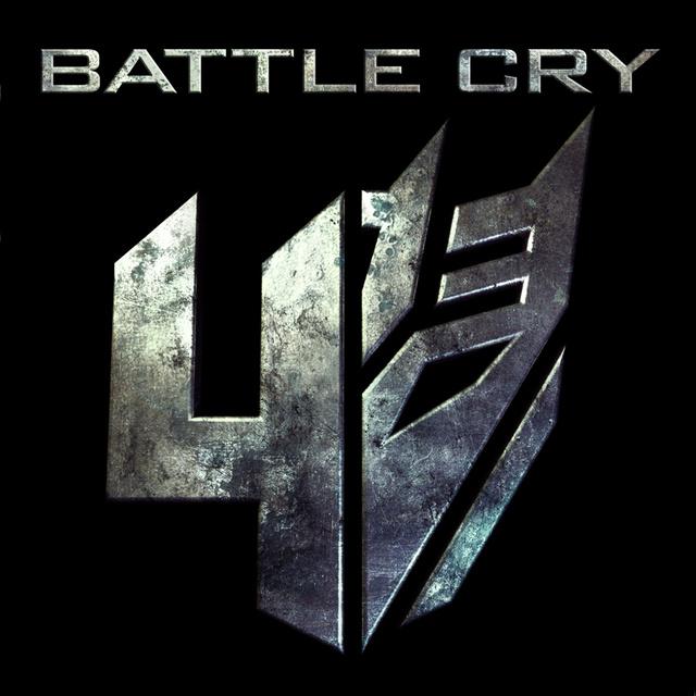 变形金刚4 主题曲 Battle Cry Imagine Dragons