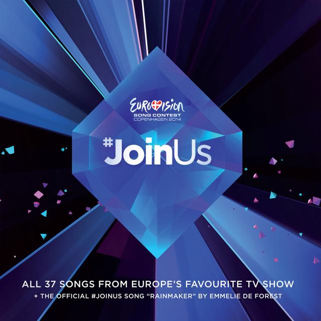 2014年欧洲歌唱大赛(Eurovision Song Contest 2014)的照片 - 1