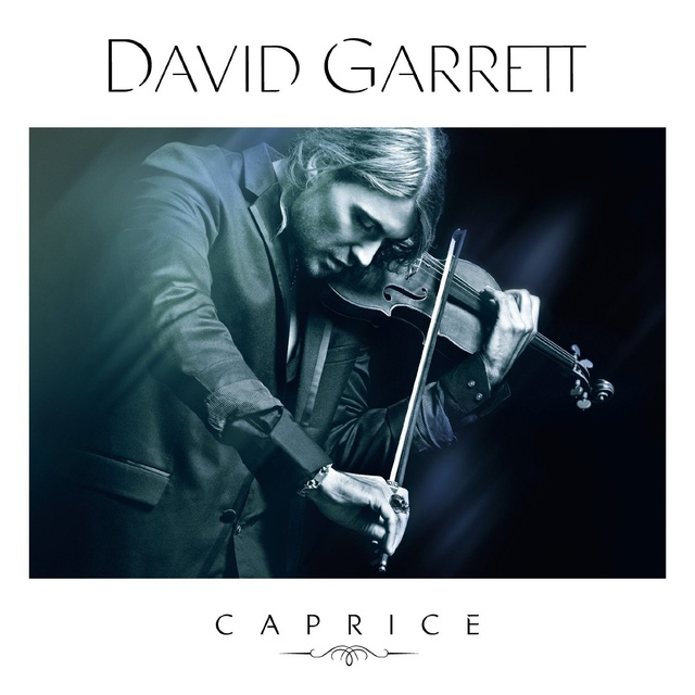 David Garrett(大卫·葛瑞特) – Caprice(化身帕格尼尼)的照片