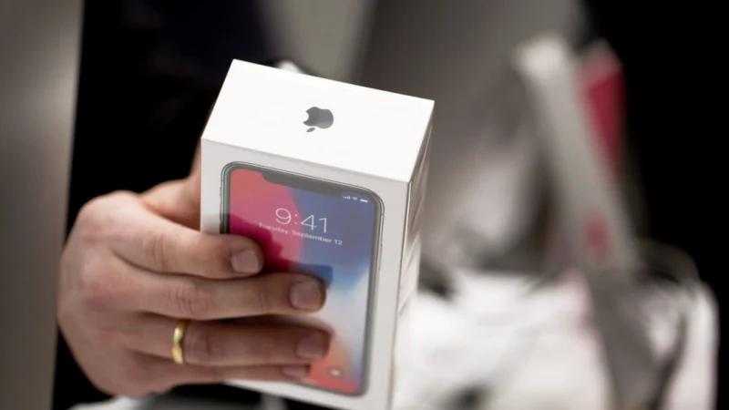 """富士康越南买地:未来iPhone将""""MADE IN VIETNAM""""?的照片 - 1"""