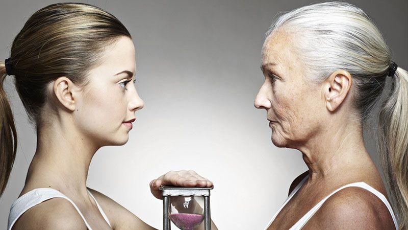 研究发现:虚弱是一种疾病 不是衰老的必然结果的照片