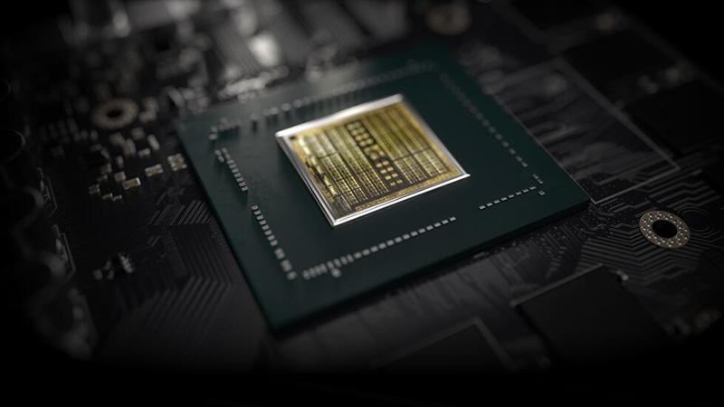国产最先进GPU研发中 性能可追GTX 1080显卡