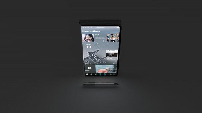挣钱棋牌游戏官网Windows Core操作系统再次亮相互联网的照片 - 1