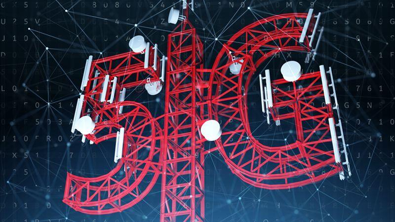 "4G红利消退 5G大战在即 运营商要过一段""紧日子""的照片 - 1"