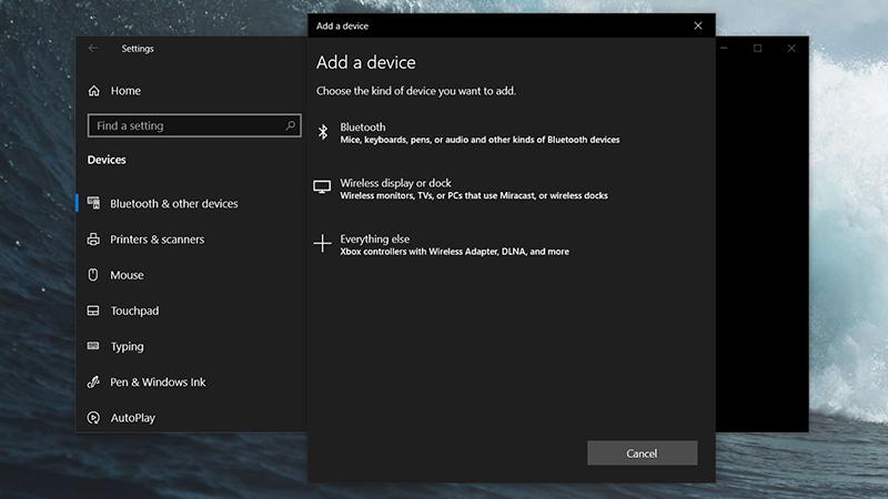 微软提醒Win10用户:更新KB4505903会中断蓝牙设备的照片