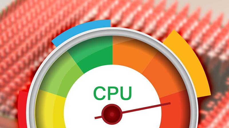 Win10新补丁致CPU占用率100%:修改注册表搞定