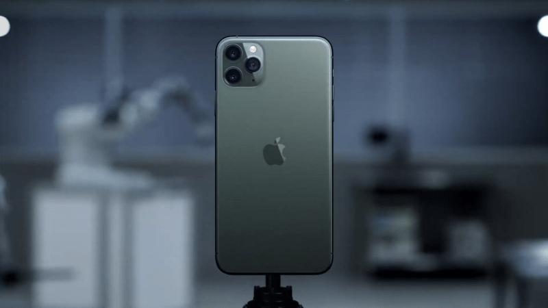 iPhone 11系列为何无缘5G?的照片 - 1