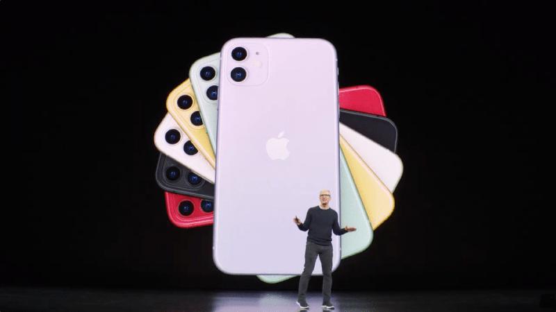 没有5G的iPhone 11能治好苹果的心病吗?的照片 - 1