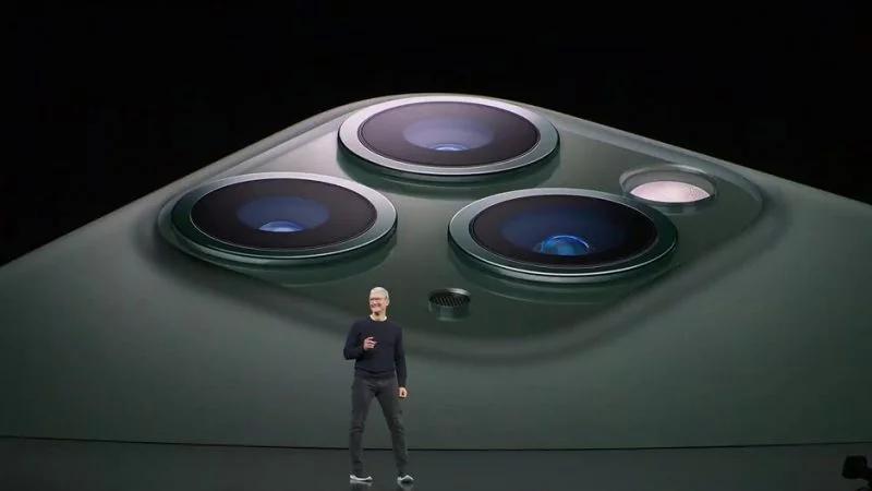 iPhone 11全系破发:比首发价便宜1000多元