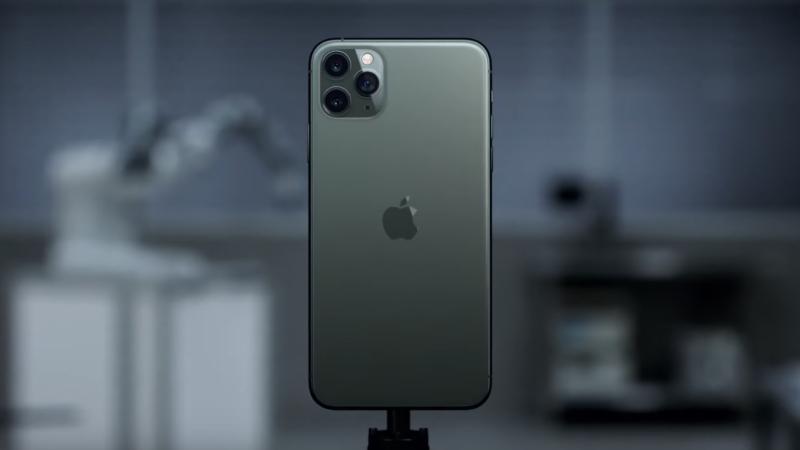 iPhone 11 Pro Max评测:浴霸三摄能行么?的照片 - 1