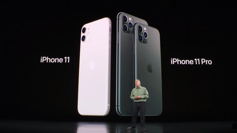 iPhone X/XS/11 Pro实机运行速度测试:A13表现尴尬的照片 - 1