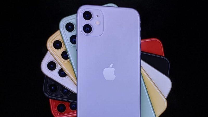 库克首谈iPhone 11降价 罗永浩:这种是耍流氓的照片 - 1