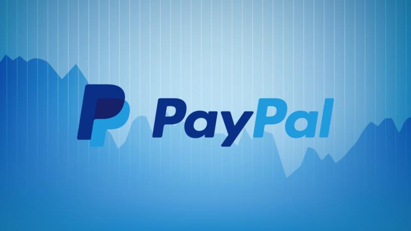 媒体:PayPal进入中国第三方支付市场有多重积极意义的照片