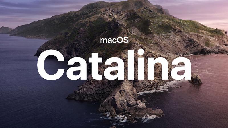 macOS 10.15不再是那个可以第一时间升级的系统了的照片 - 1