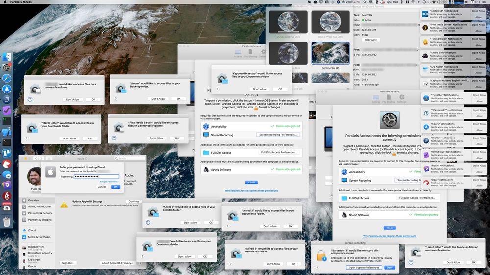macOS 10.15不再是那个可以第一时间升级的系统了的照片 - 2
