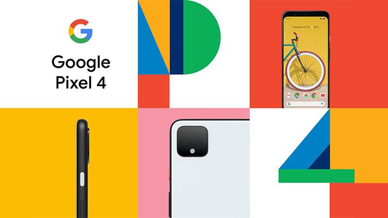 安卓标杆旗舰Pixel 4突然上架:重要配置全曝光