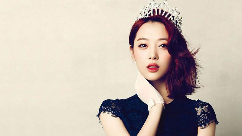 艺人崔雪莉自杀 韩国要推雪莉法:恶意评论要被处罚