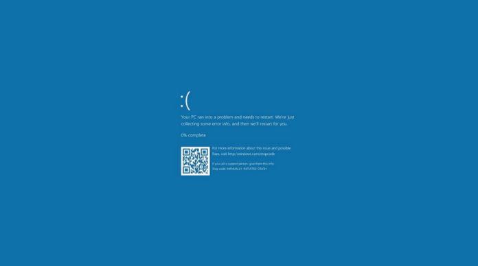 Win10 KB4517389更新导致了蓝屏等更多问题