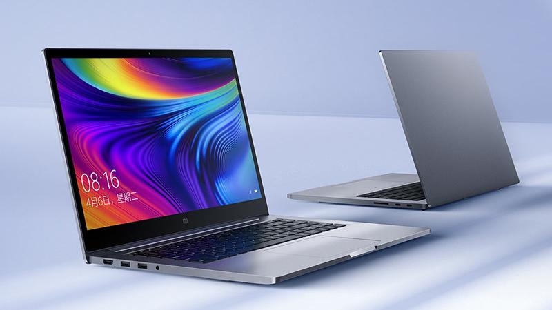 小米笔记本Pro增强版发布:10代酷睿加持、100% sRGB屏幕