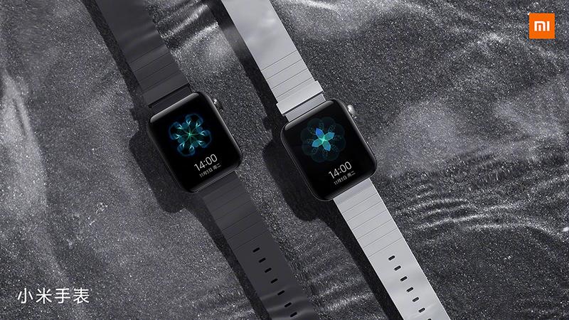 """小米手表官方自曝:就是一部腕上""""小型手机"""""""