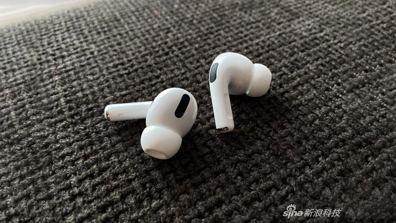 """苹果AirPods Pro体验:""""真香""""产品再升级"""