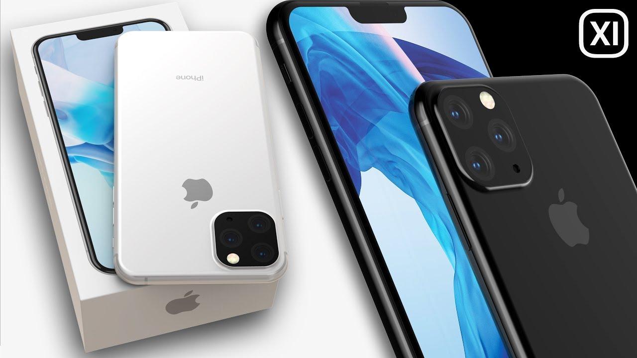 苹果工厂加班补货,iPhone11能成苹果的救命稻草吗?的照片 - 1
