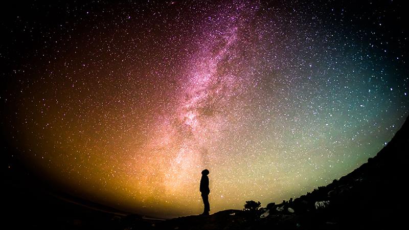最新研究发现:宇宙,可能不是无边无际的