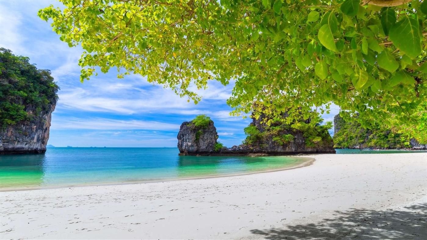 微软发布Win10 Beach Time 4K主题的照片 - 2