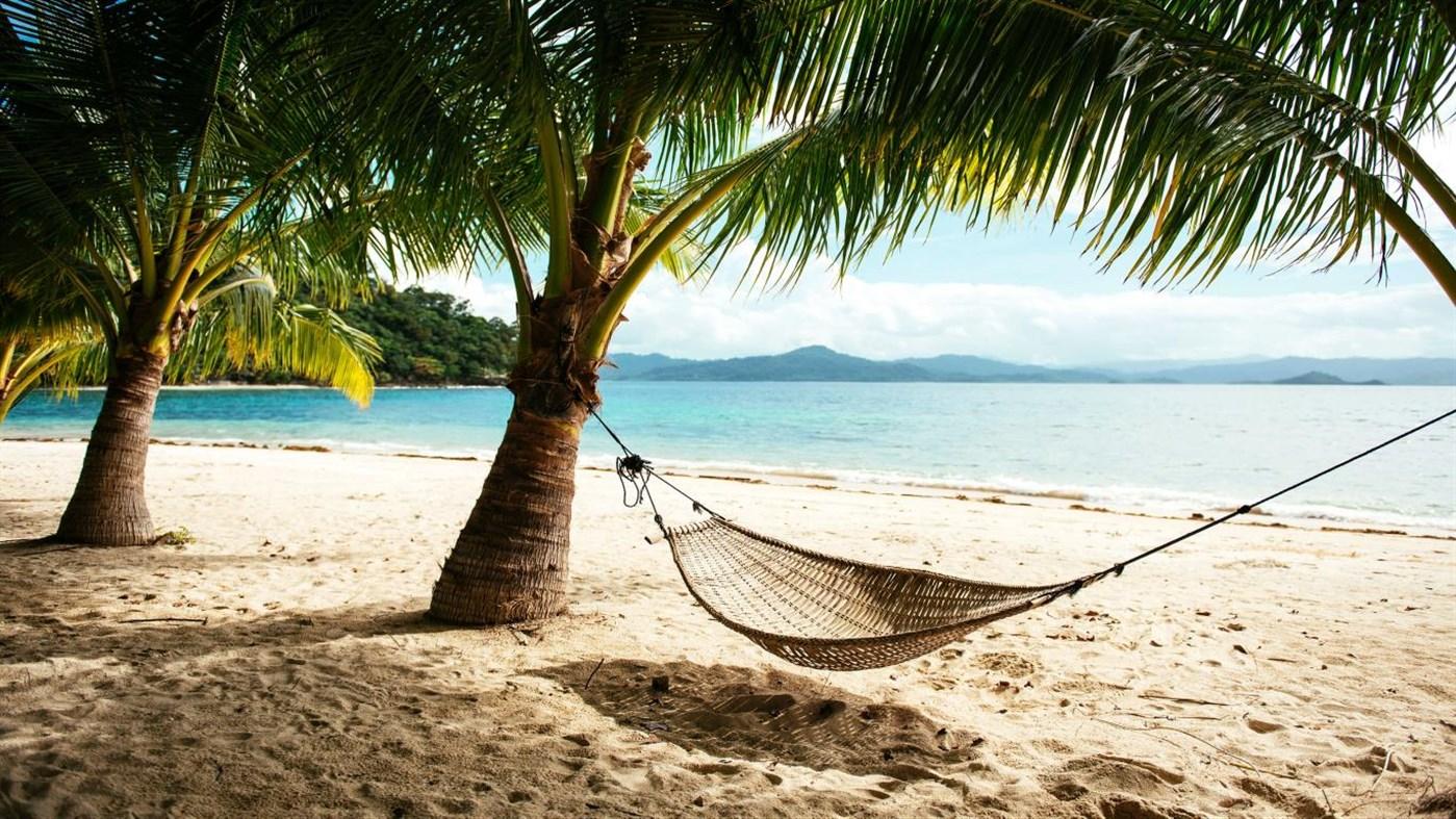 微软发布Win10 Beach Time 4K主题的照片 - 4