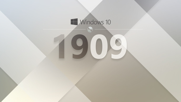 Win10 v1909获可选更新:修复目录名称无效错误的照片 - 1