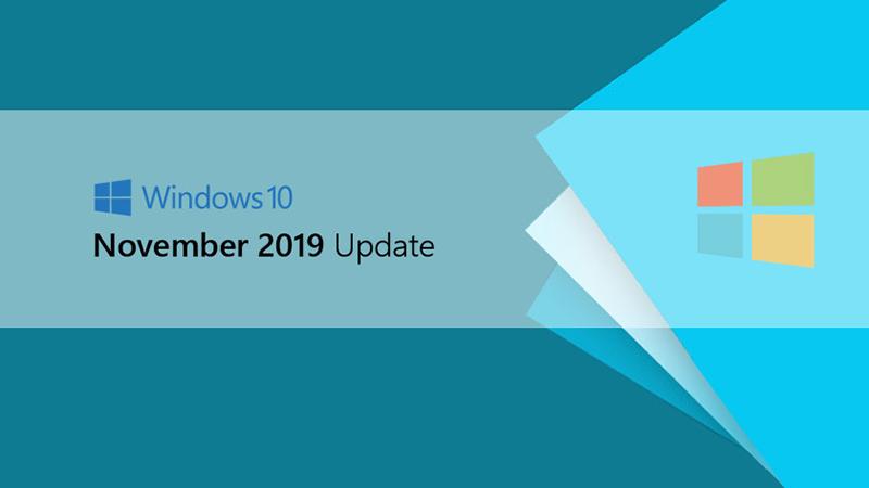 如何下载微软官网Win10 November 2019镜像