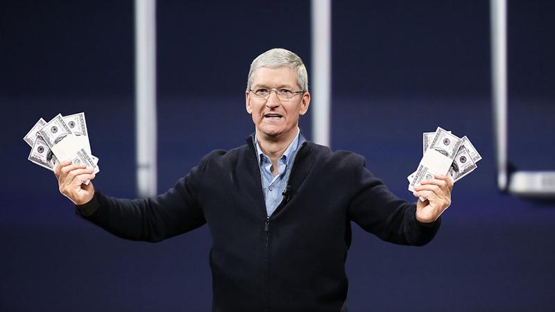 16GB内存一根卖3000?苹果:买不起是你的问题的照片 - 1