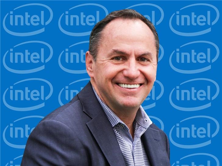 英特尔CEO:不再追求CPU市场份额,Intel不止CPU的照片 - 2