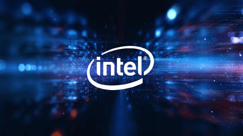 英特尔CEO:不再追求CPU市场份额,Intel不止CPU