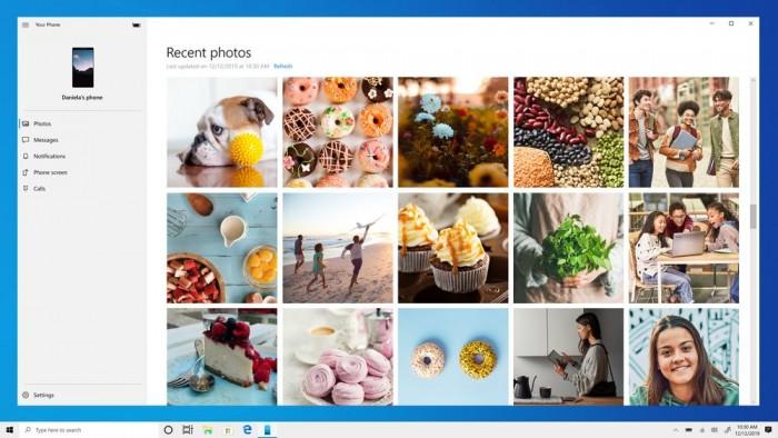 Win10 Build 19536发布:调整可选驱动更新 优化Family群组的照片 - 5