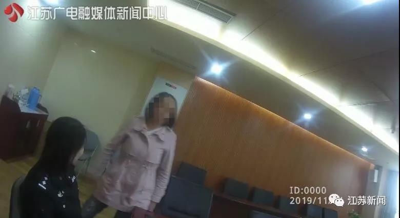女研究生被骗311万不承认也不报案的照片 - 1