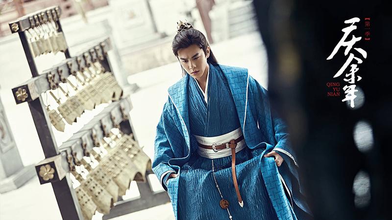 《庆余年》主演张若昀回应点播收费争议:钱没到我兜里