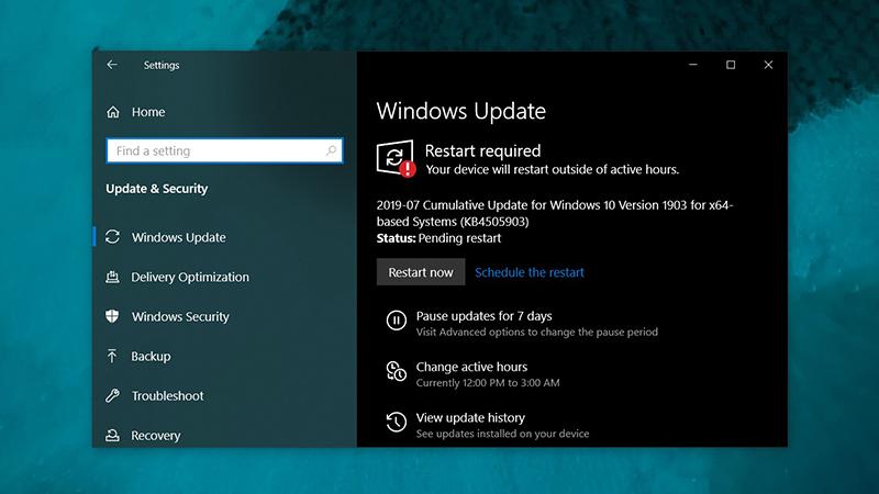 微软调整Win10升级策略:安装驱动和非安全更新更轻松了