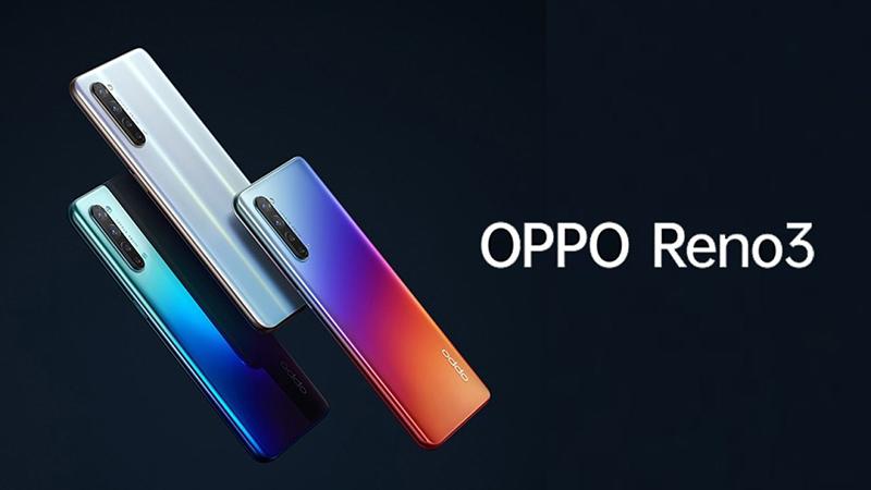 OPPO首款5G双模手机Reno3系列发布 售价3399元起