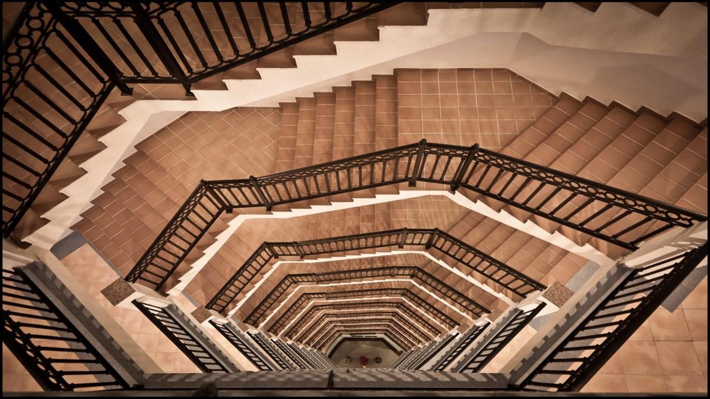 "Win10""Staircases PREMIUM""4k免费主题发布的照片 - 4"